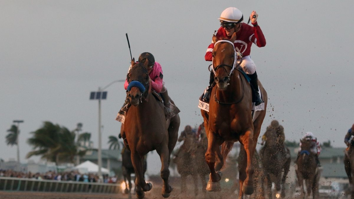 Horse Racing Picks for Saturday, April 4: Best Value Bets for Gulfstream Park article feature image