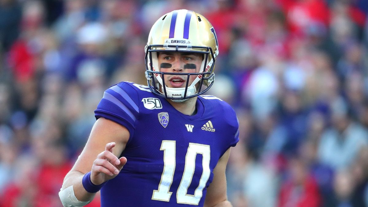 Why I'm Low On Jacob Eason For Dynasty Rookie Drafts article feature image