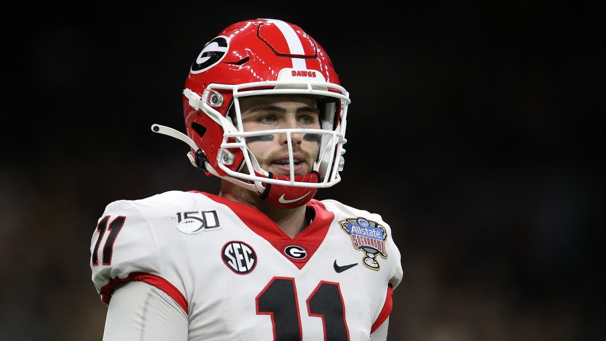 Why I'm Low On Jake Fromm For Dynasty Rookie Drafts article feature image