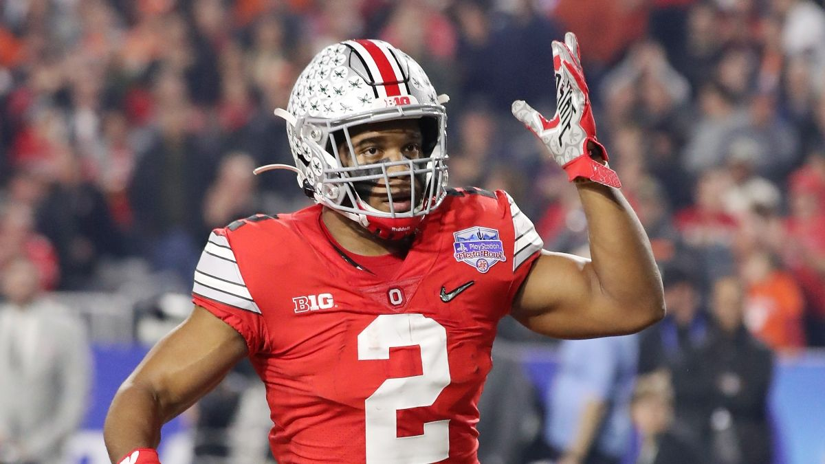 Ravens RB J.K. Dobbins Isn't Far Behind the Top Tier of This Dynasty Rookie Class article feature image