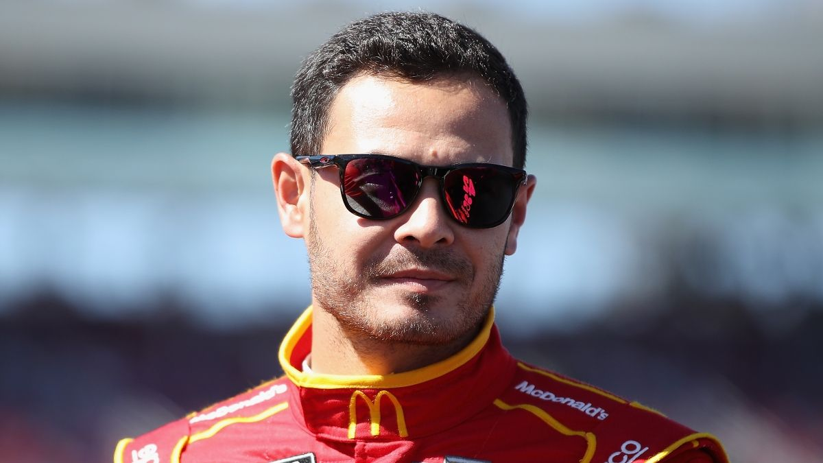 Chip Ganassi Racing Releases Kyle Larson After Driver Used Racial Slur During iRacing Event article feature image
