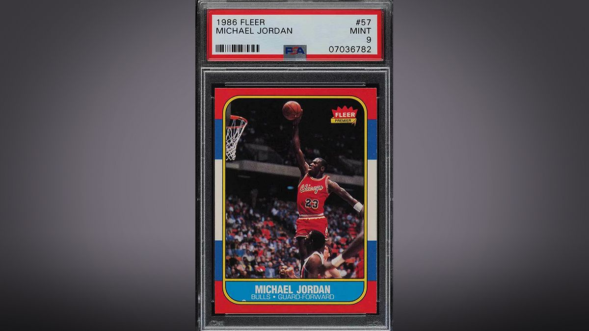 Heritage Auctions Posts $30M Weekend as Michael Jordan, Wayne Gretzky Items Set New Records article feature image