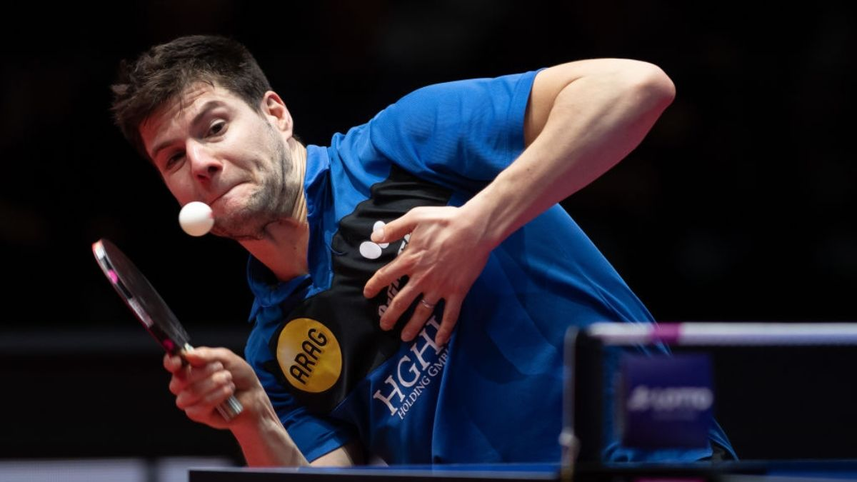 $10,000 in Prizes: FanDuel's Table Tennis Betting Tournament article feature image