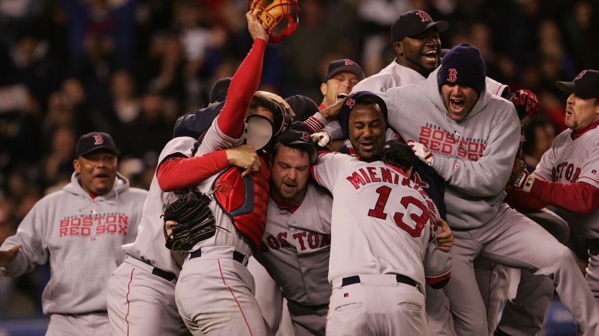 The Best Bets in Boston Sports History article feature image