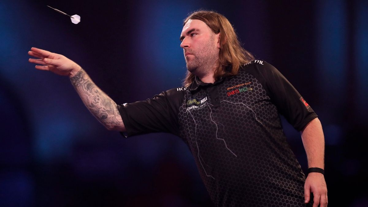 PDC Home Tour Darts Betting Odds, Preview and Picks for Day 6 (Wednesday, April 22) article feature image