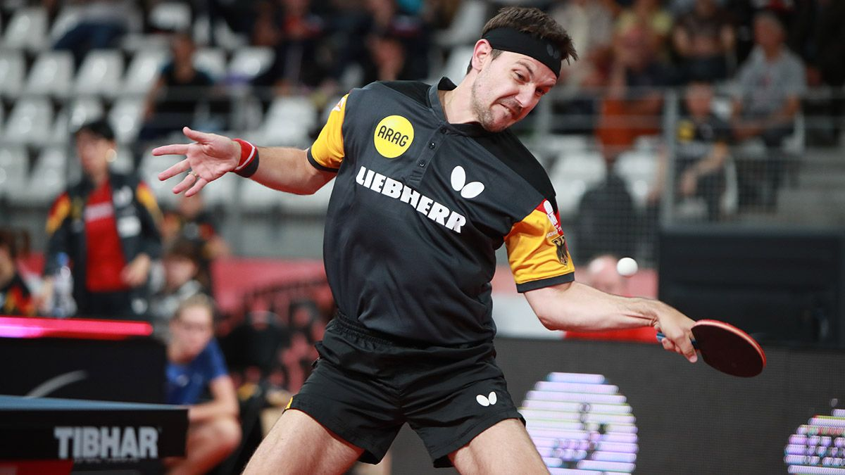 Table Tennis Odds & $200 Offer: Full Russian Liga Pro Slate to Bet (Monday, April 27) article feature image