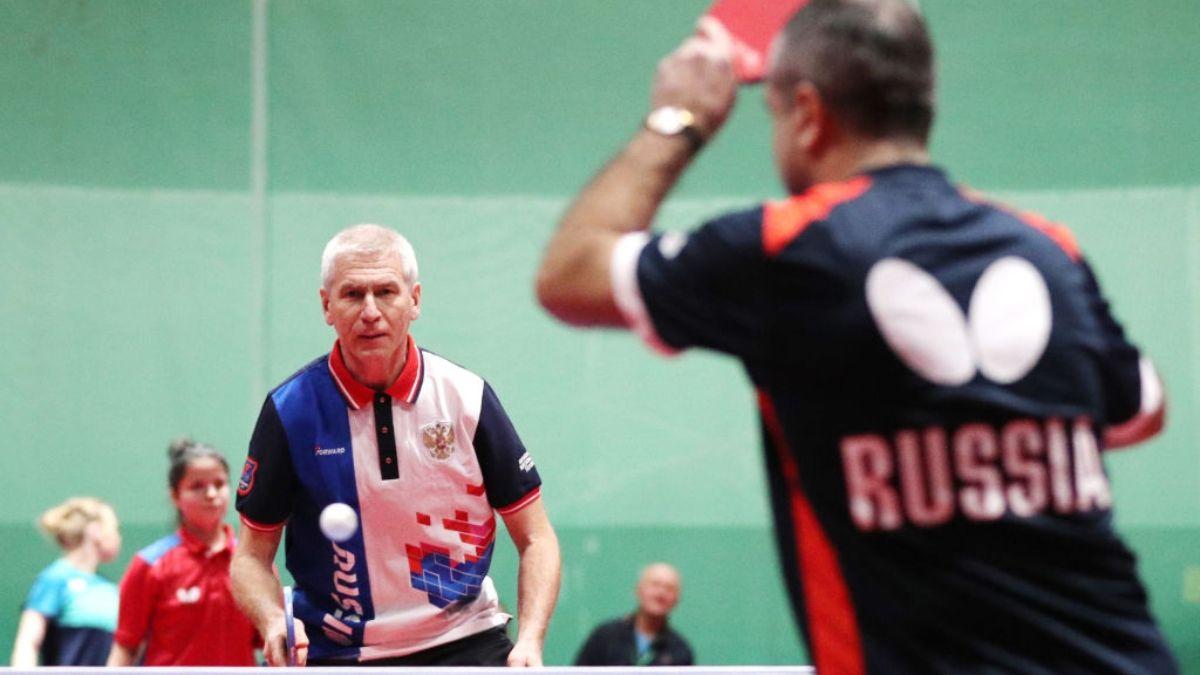Russian Table Tennis Betting Odds, Pick: Vladamir Zhulyabin vs. Andrey Babkin article feature image