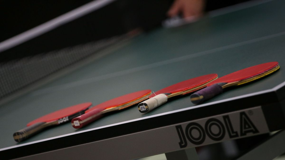 Moscow Liga Pro Table Tennis Odds, Picks: Tuesday Night Slate Breakdown article feature image