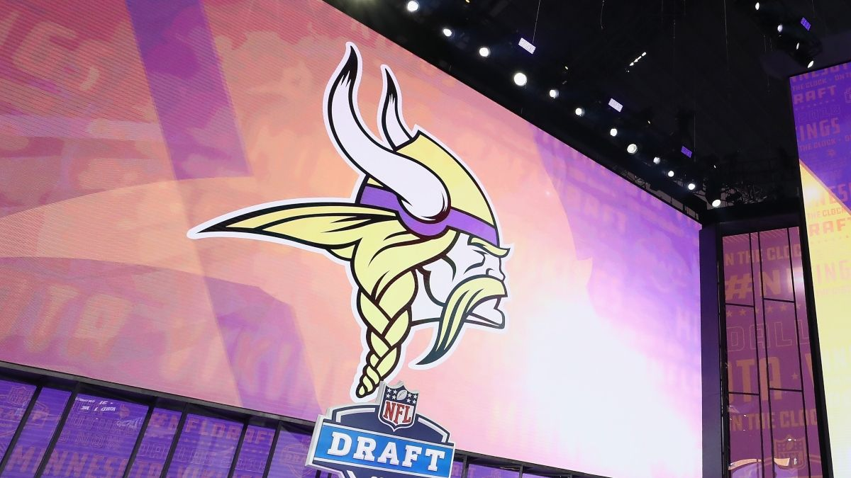 Vikings Picks & 2020 NFL Draft Results article feature image