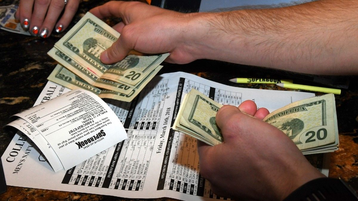 What Is Juice in Sports Betting? article feature image