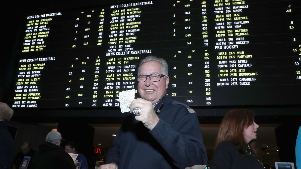 Patsikas betting on sports ak suited pre flop betting