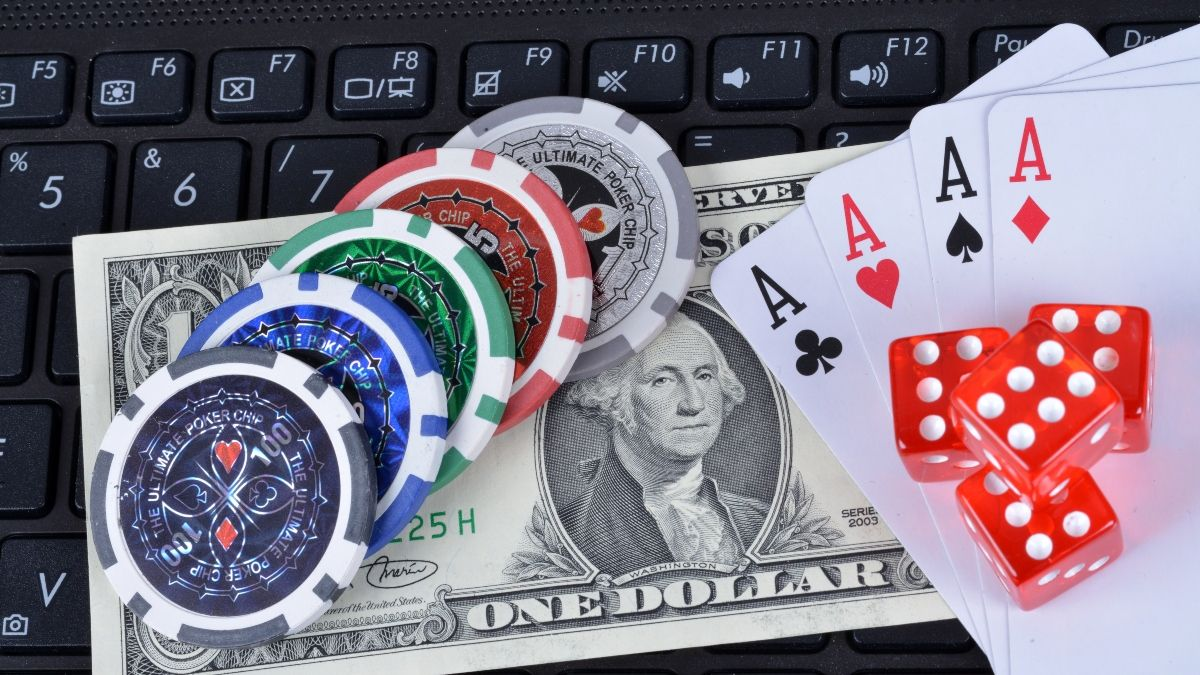 New Jersey Sports Betting Revenue Way Down in April, But Major Gains Made in Online Gaming and Poker article feature image