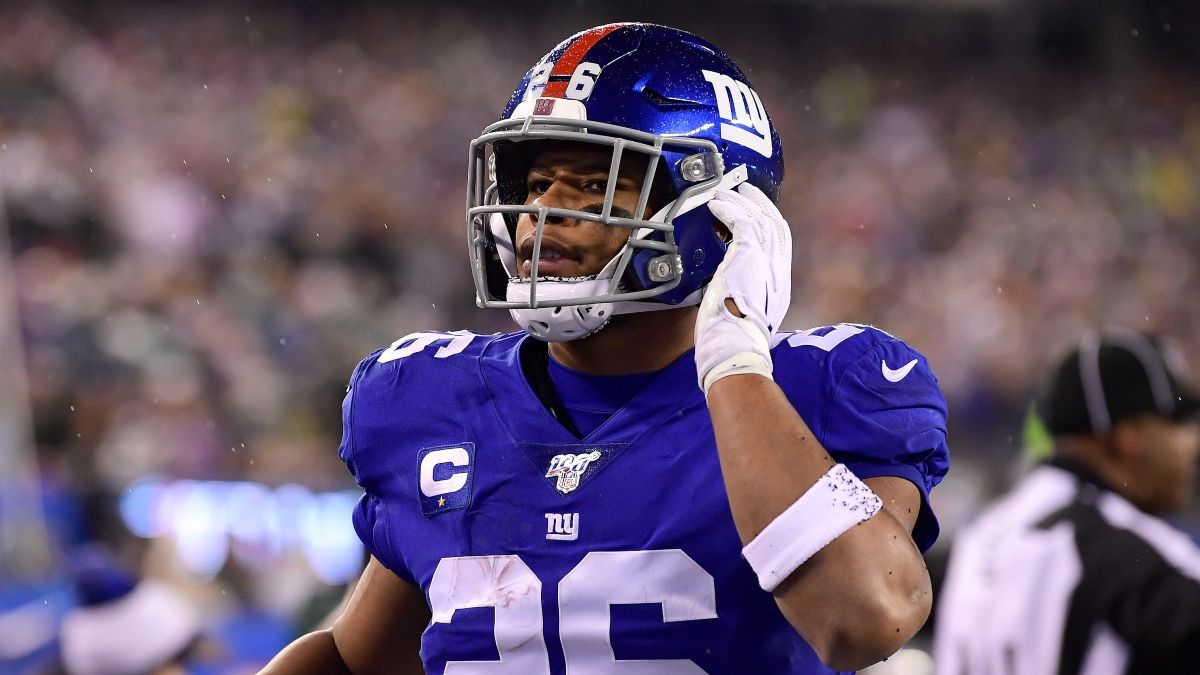 Giants vs. WFT Odds, Promo: Bet $1+, Get $400 FREE! article feature image