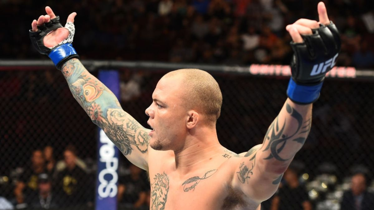 UFC Fight Night Smith vs. Teixeira: Get Massive Odds Boost on Anthony Smith to Win Main Event article feature image