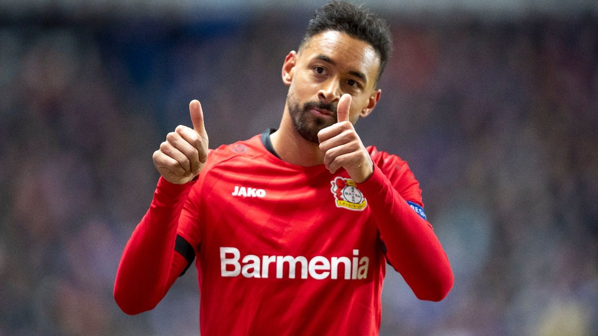 Bayer Leverkusen vs. Werder Bremen Betting Odds and Pick: How to Bet Monday's Bundesliga Match article feature image