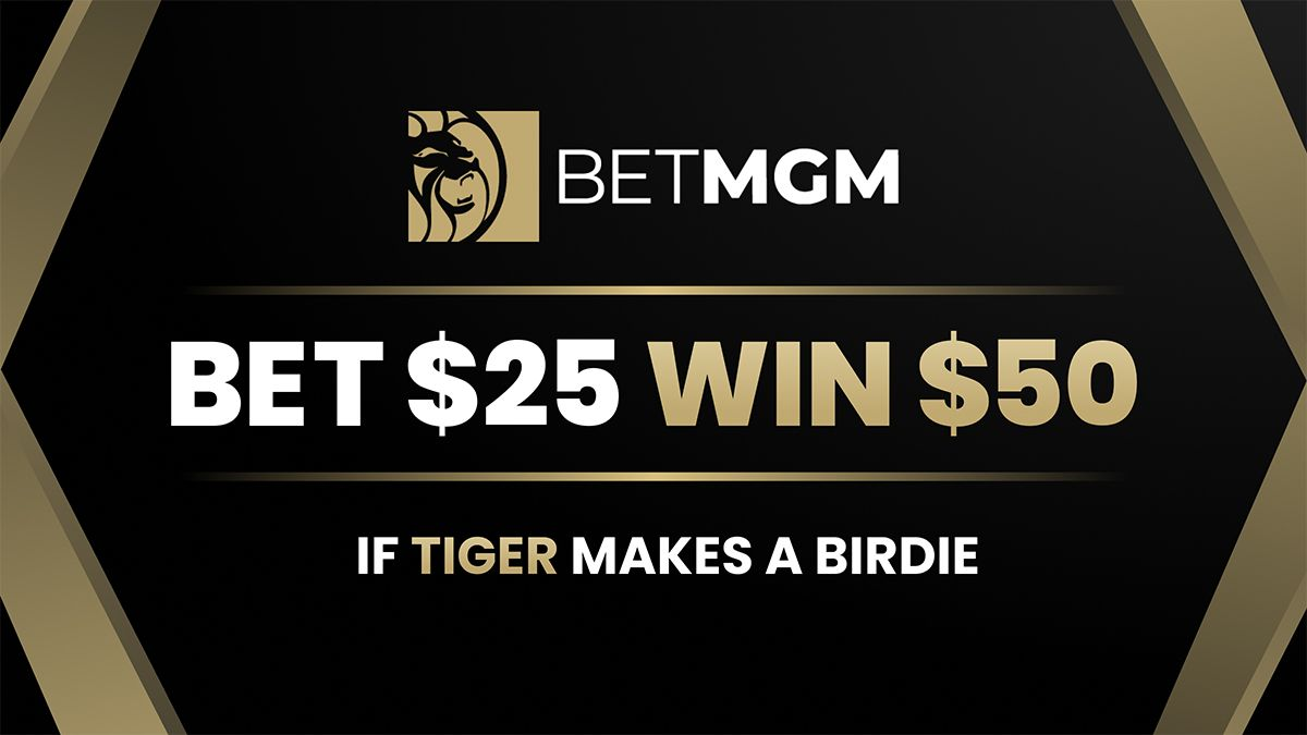 Best Bonus Offers for Tiger vs. Phil: Win $50 if Tiger Makes ONE Birdie! article feature image