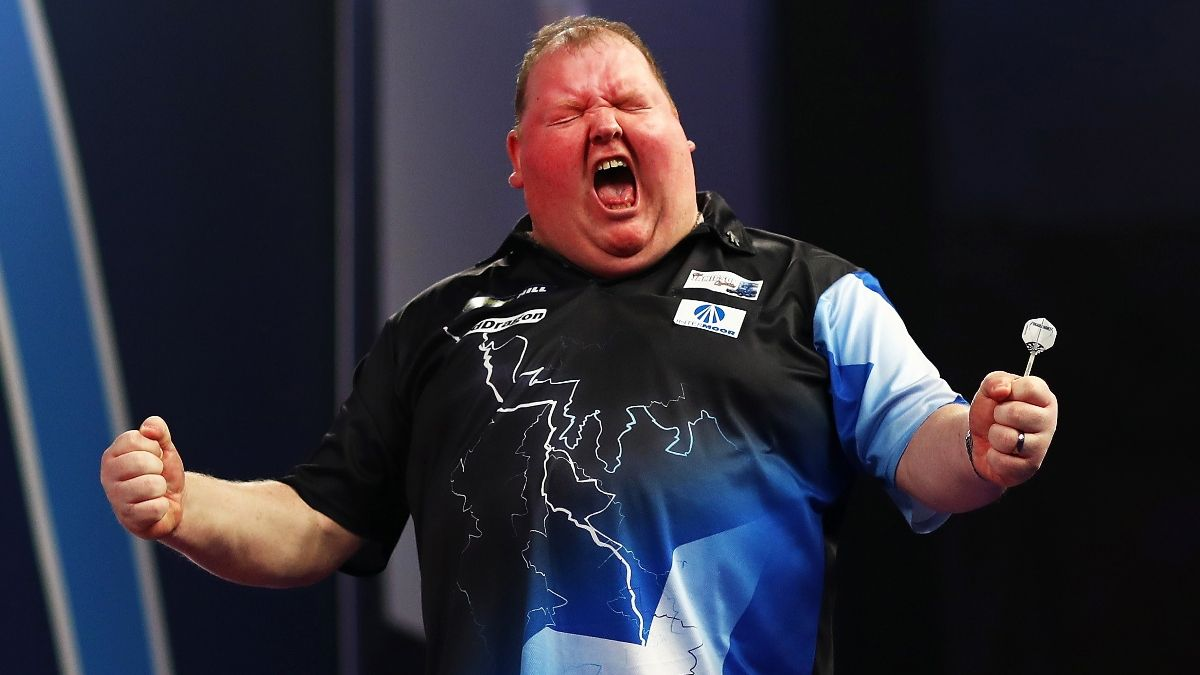 PDC Home Tour Darts Betting Odds, Preview and Picks for Day 17 (Sunday, May 3) article feature image