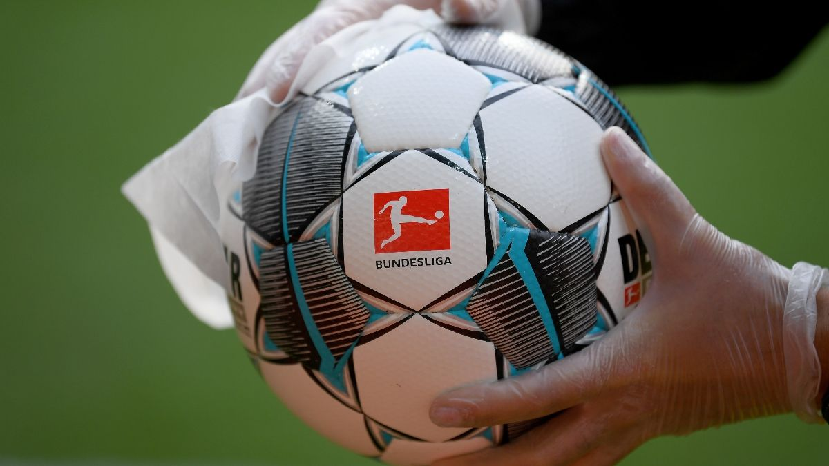 Bundesliga Betting Picks and Predictions: Our Best Bets for Saturday's Soccer Matches (May 23) article feature image
