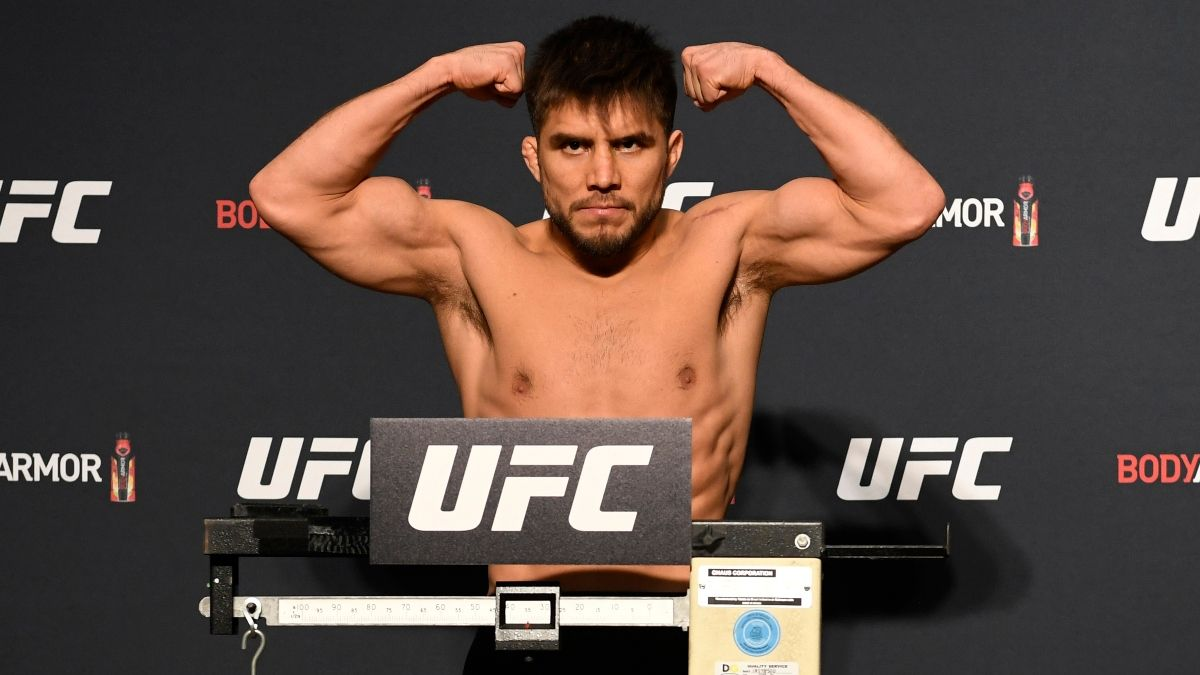 UFC 249 Co-Main Event Pick, Prediction & Odds: How to Bet Dominick Cruz vs. Henry Cejudo article feature image