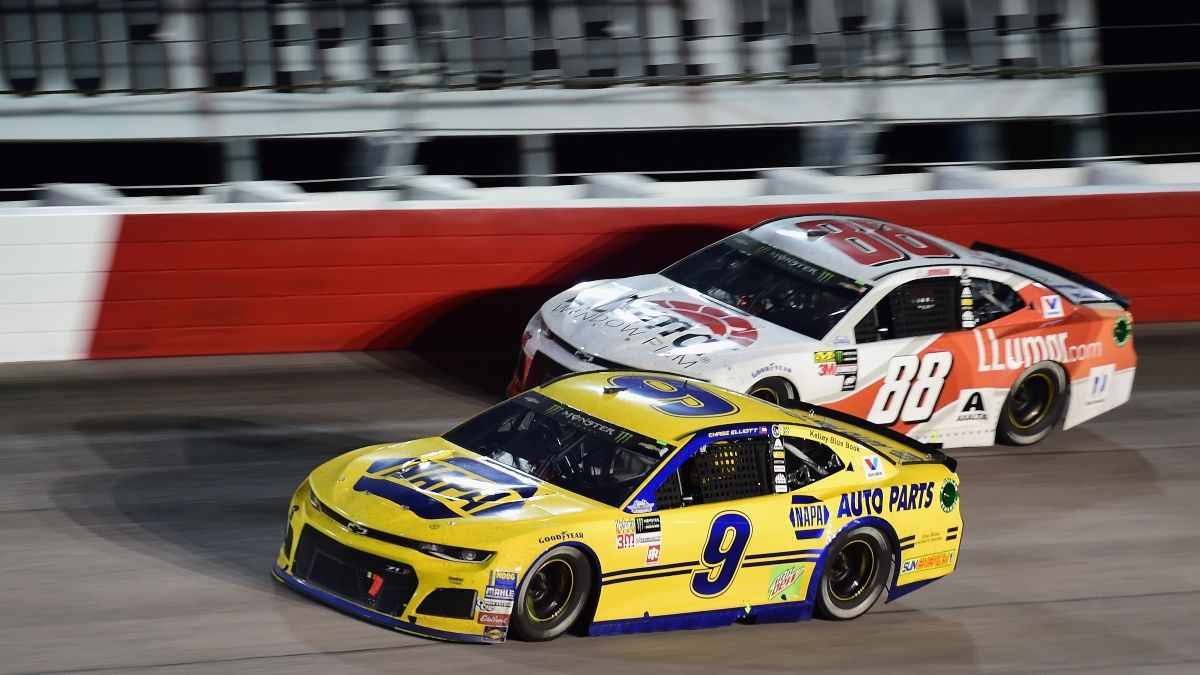 NASCAR at Darlington Odds, Pick: The 12-1 Outright Winner to Bet for Sunday's The Real Heroes 400 article feature image