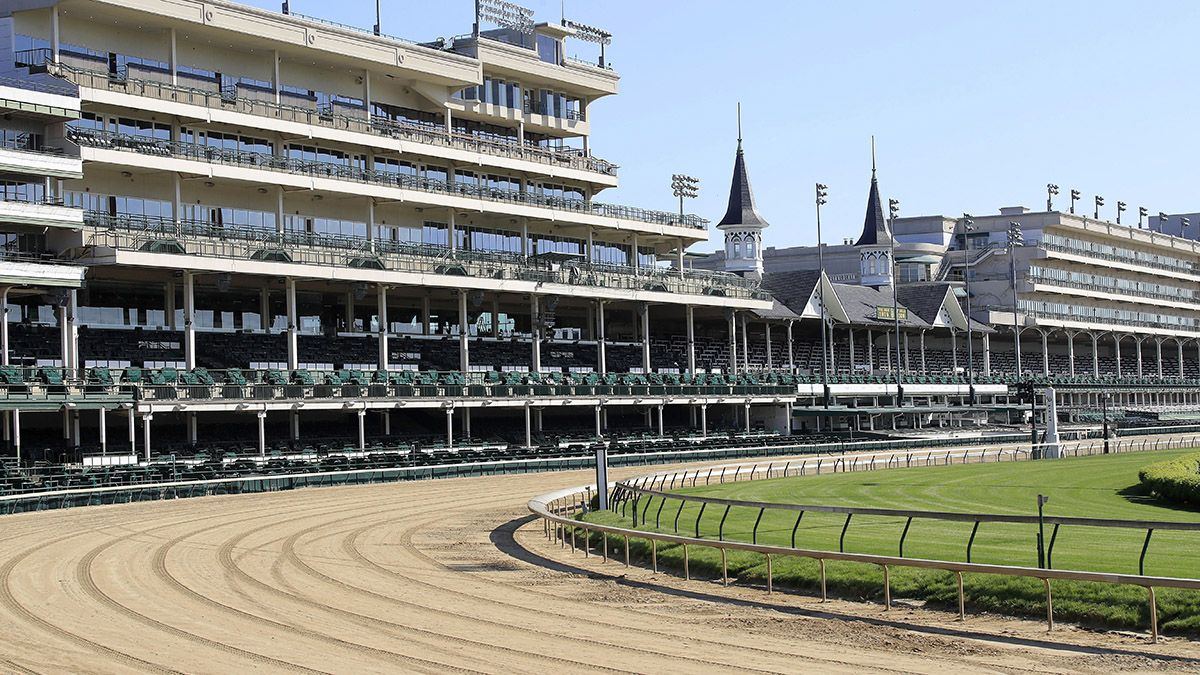Mattress Mack Bets Essential Quality as Part of Kentucky Derby Promotion article feature image