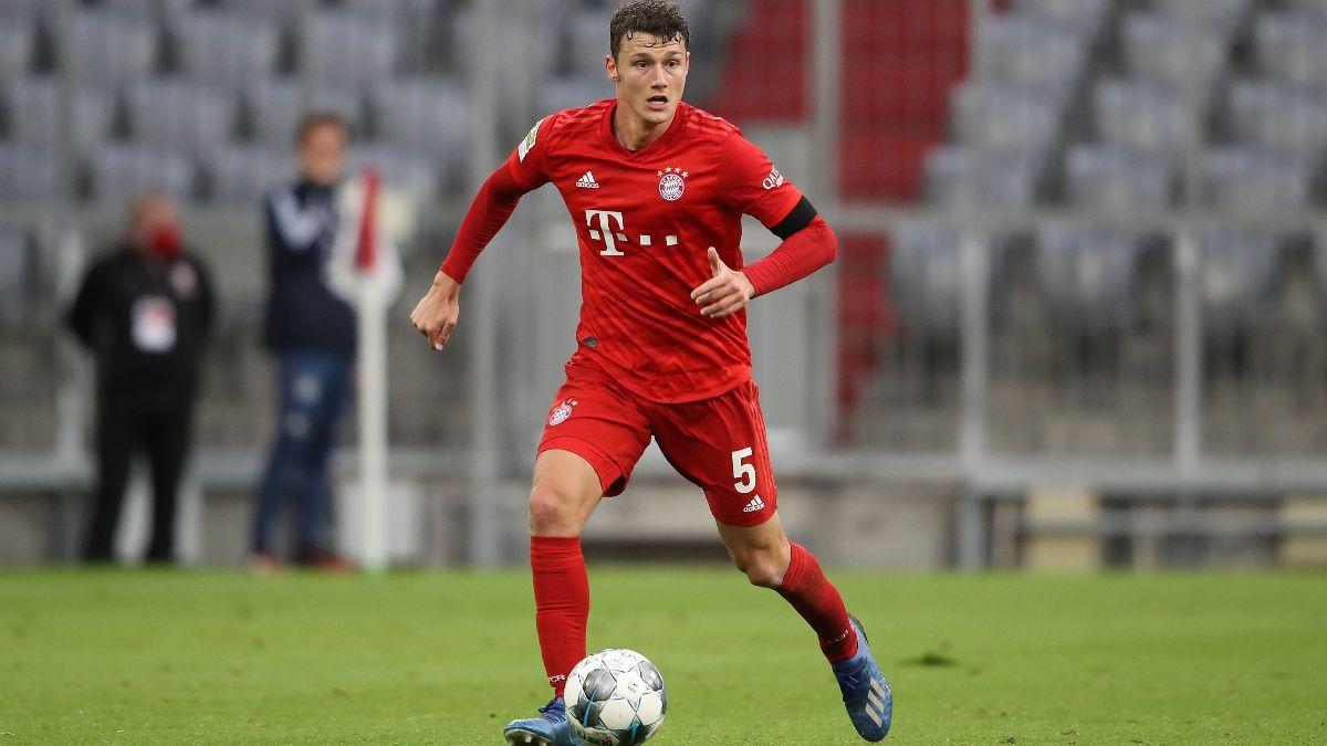 Bundesliga Betting Picks: Our Favorite Bets for Bayern Munich at Dortmund, Monchengladbach vs. Werder Bremen article feature image