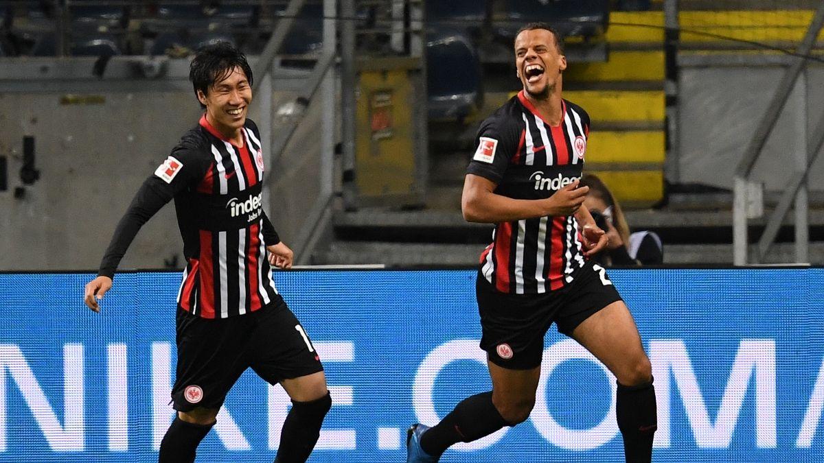 Bundesliga: Wolfsburg vs. Frankfurt Odds, Picks and Predictions (Saturday, May 30) article feature image