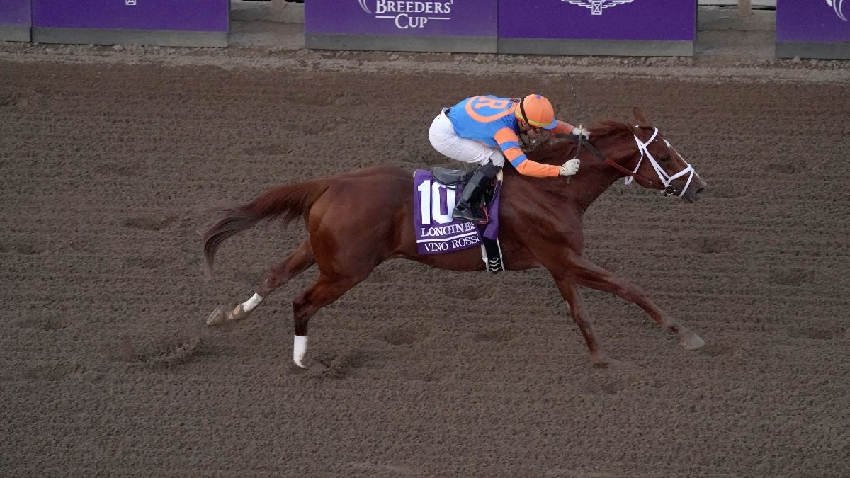 Horse Racing Picks for Friday, May 29: Best Bets at Gulfstream Park and Santa Anita article feature image