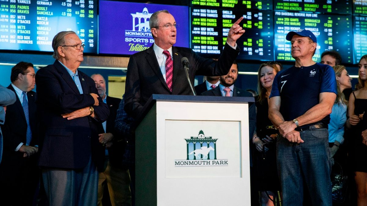 New Jersey Bettors Wager $931 Million in November, State Tops $5 Billion for 2020 article feature image