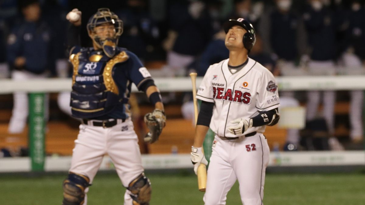 KBO Picks, Odds Predictions & Betting Model (Wednesday, May 20): Will Twins' Wilson Continue Dominance vs. Lions? article feature image