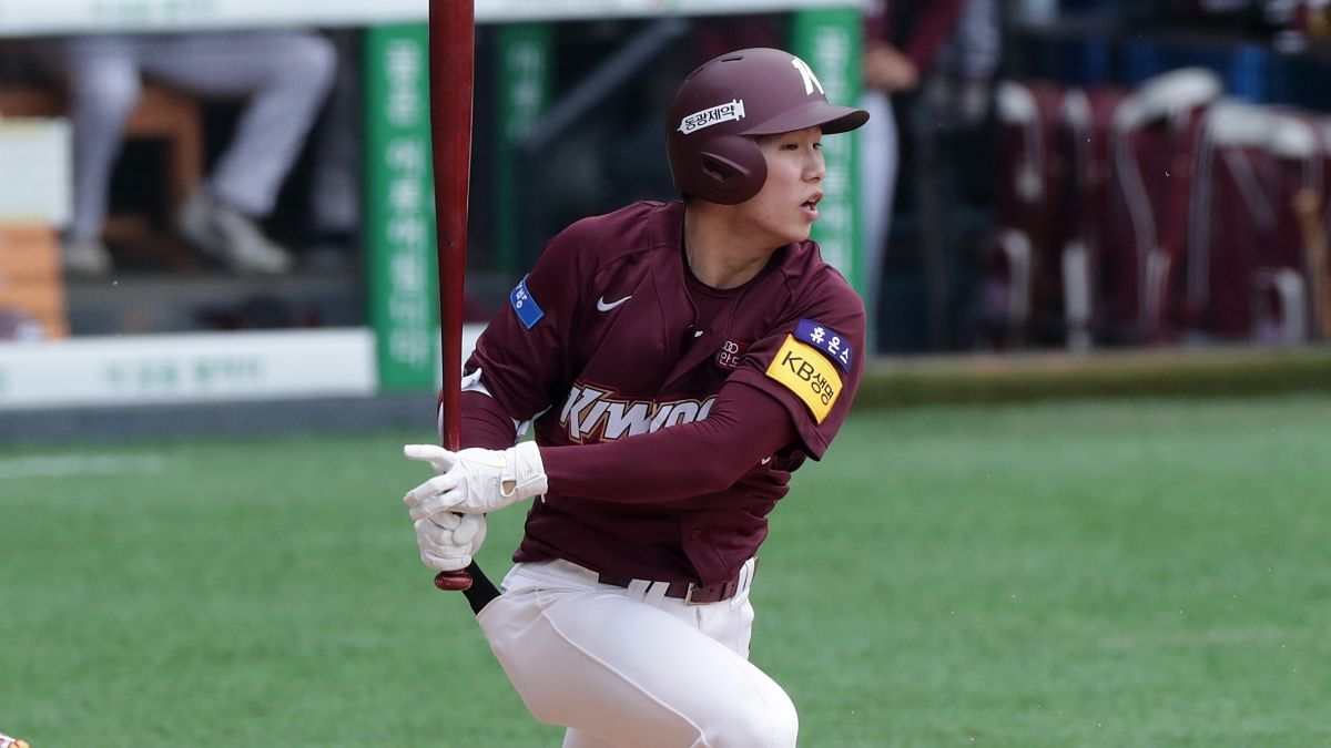 KBO Picks, Predictions, Betting Odds & Model (Friday, May 29): Can Wiz Score on Heroes, Jokisch? article feature image