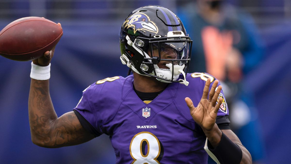 Freedman's NFL Week 12 Trends & Early Bets: Find Value Betting Against The Steelers article feature image