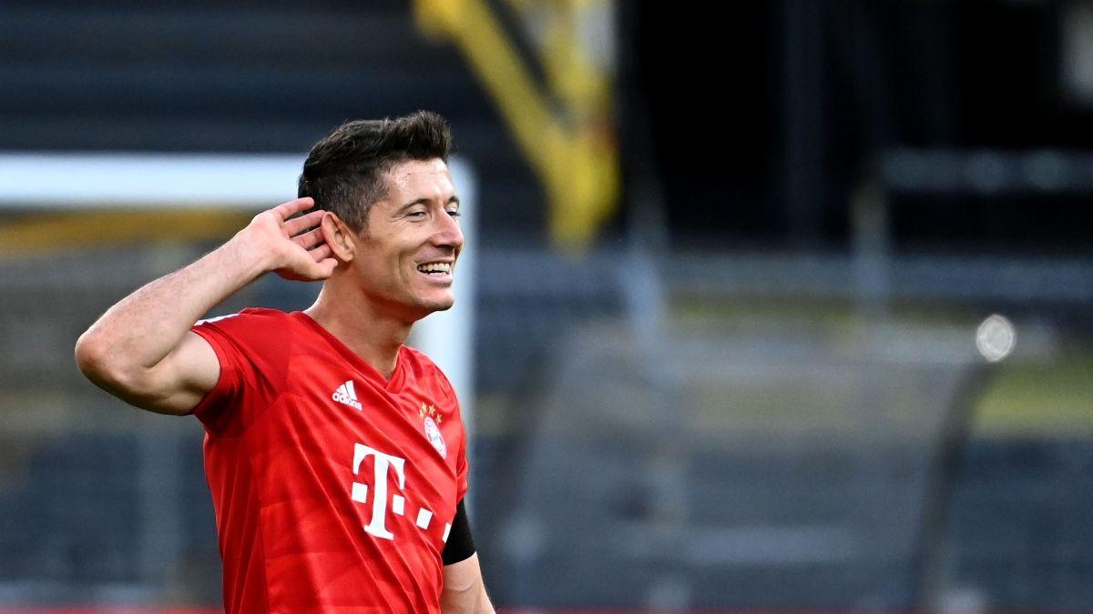 Bayern Munich vs. Fortuna Dusseldorf Betting Odds and Picks: Will Bayern Continue Its Bundesliga Dominance? (Saturday, May 30) article feature image