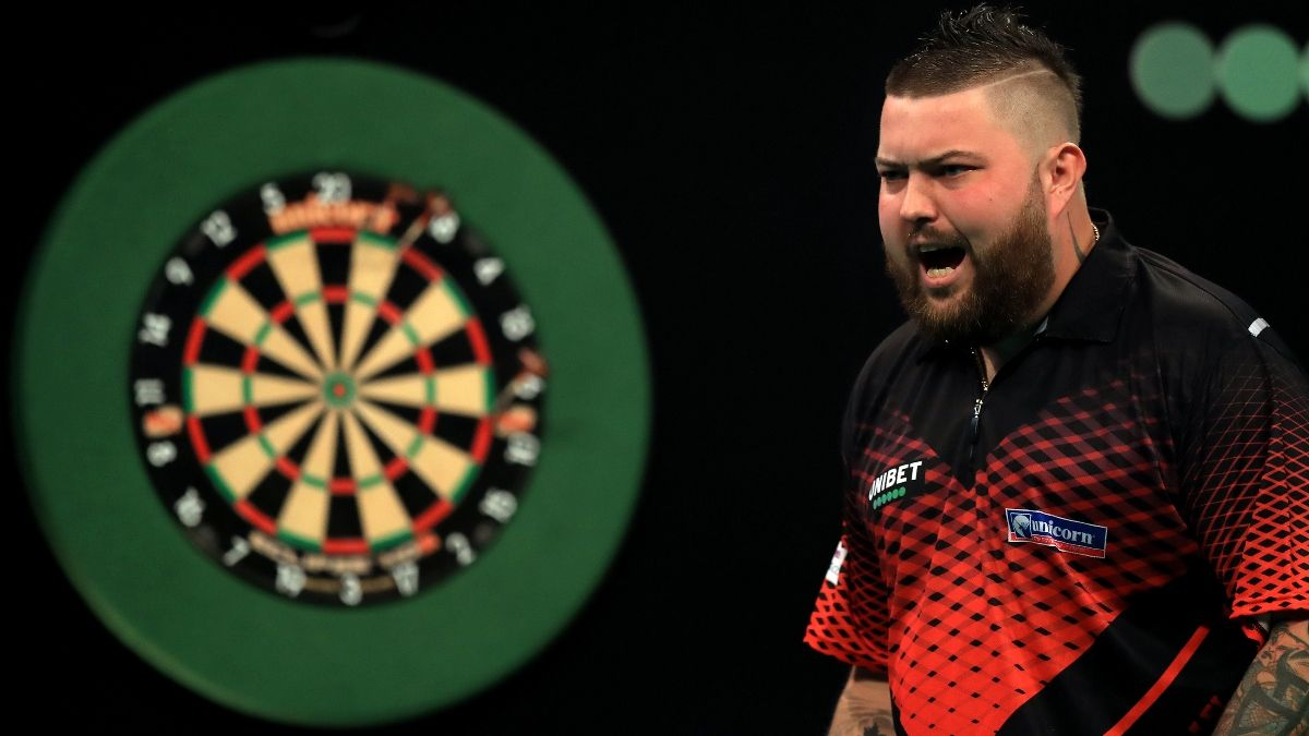 PDC Home Tour Darts Betting Odds, Preview and Picks for Day 28 (Thursday, May 14) article feature image
