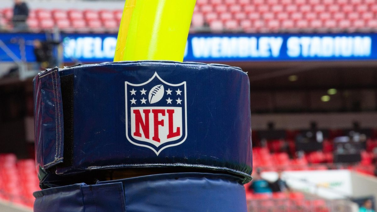 2020 NFL International Games Canceled: Updated Point Spread Projections for All 4 Games article feature image