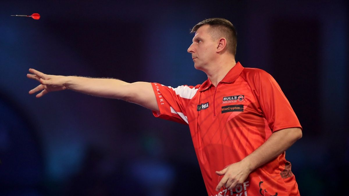 PDC Home Tour Darts Betting Odds, Preview and Picks for Day 24 (Sunday, May 10) article feature image
