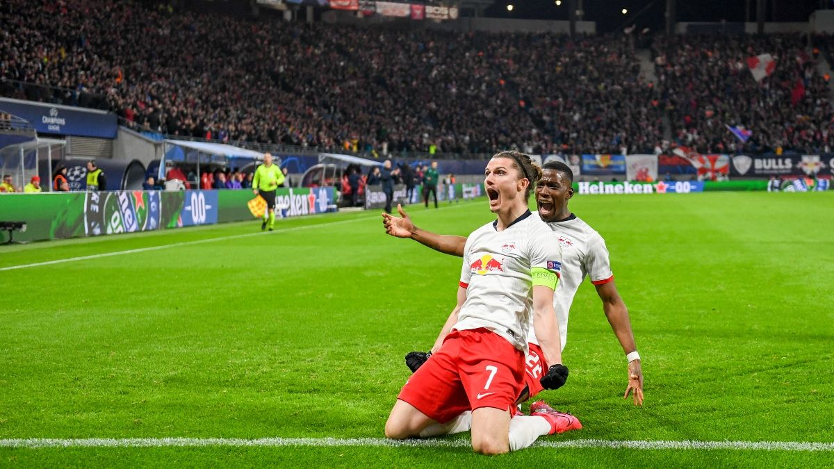 RB Leipzig vs. Freiburg Betting Odds, Pick, Preview: Can Red Bulls Keep Pace with Top of Bundesliga Table? article feature image
