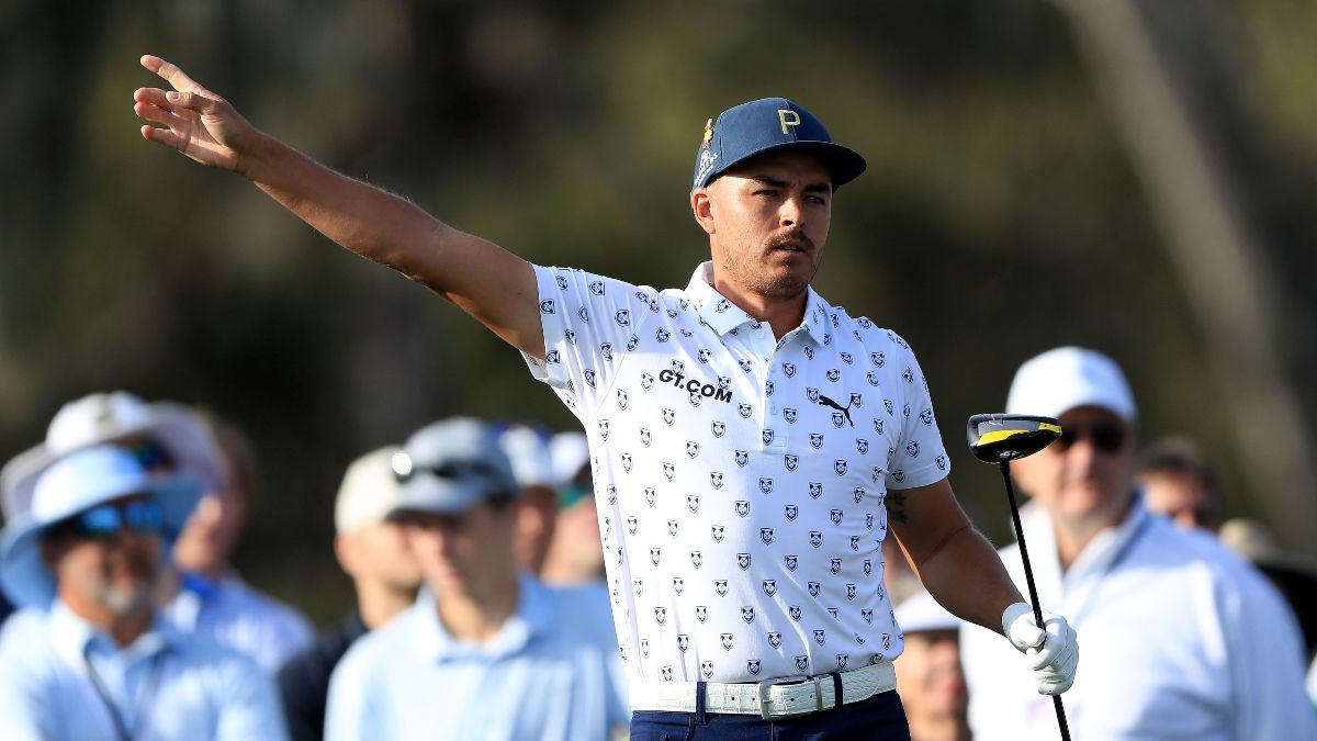 TaylorMade Driving Relief Skins Match Preview: 3 Reasons Why Each Team Could Win on Sunday article feature image