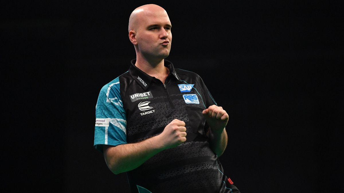 PDC Home Tour Darts Betting Odds, Preview and Picks for Day 21 (Thursday, May 7) article feature image