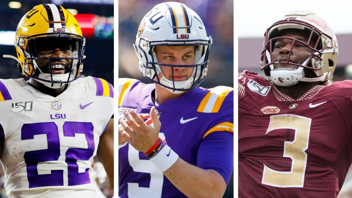 Who Will Be The Top Rookie In Fantasy? Our Experts Debate article feature image