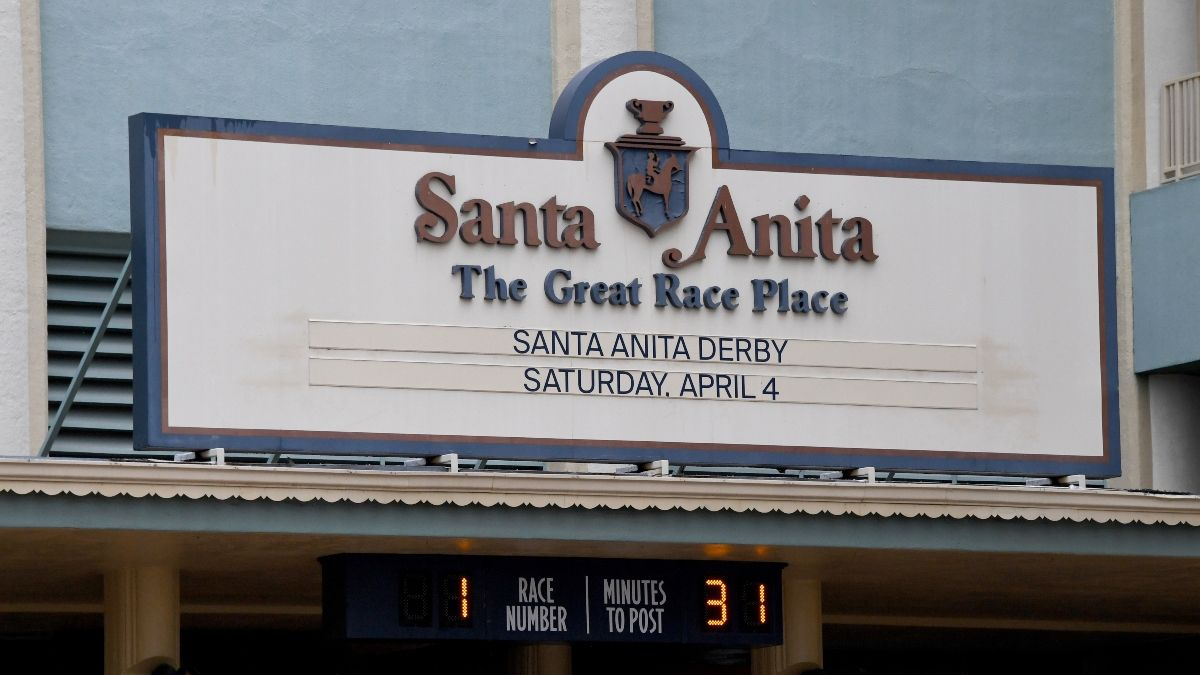 Horse Racing Picks for Friday, May 15: Best Bets and Exotics at Santa Anita Park article feature image
