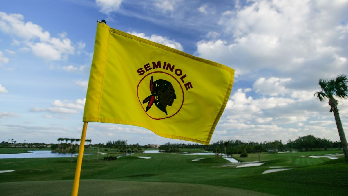 Sobel: Breaking Down Seminole Golf Club with Brad Faxon Ahead of TaylorMade Driving Relief Skins Match article feature image