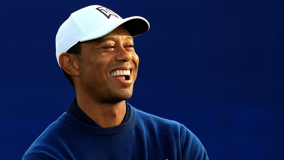 Tiger Woods Odds, Picks & Promos in Pennsylvania: Win $50 if Woods Breaks 80 in ANY Round article feature image