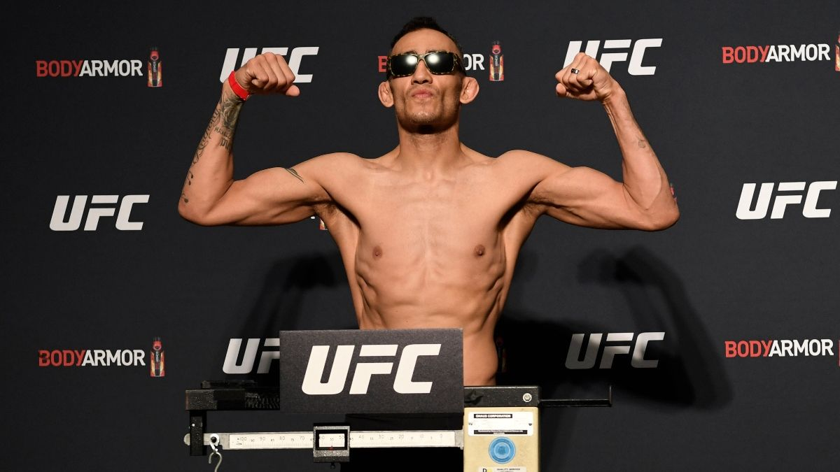 The Latest UFC 249 Odds: Where to Bet, How to Watch & More article feature image