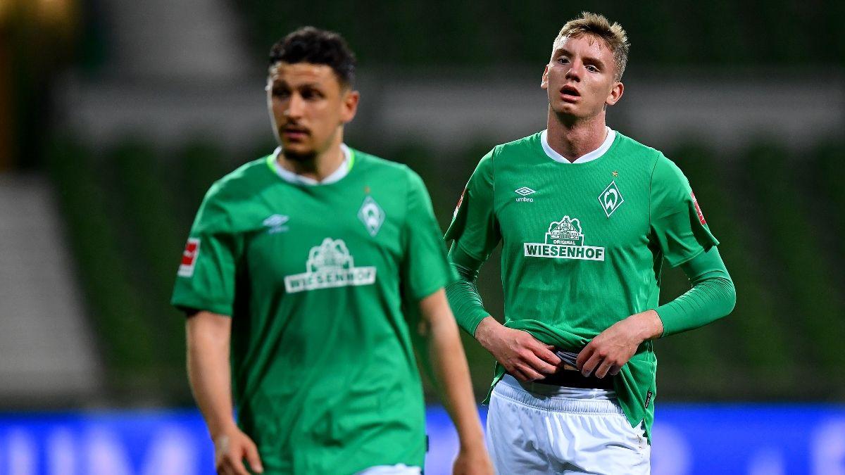 Sunday Bundesliga Odds, Picks: How to Bet Werder Bremen vs. Wolfsburg (Sunday, June 7) article feature image