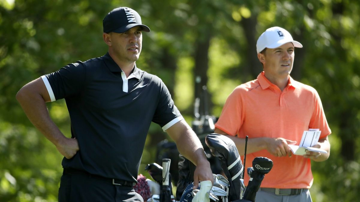 Charles Schwab Challenge Betting Preview: Which Golfers Have the Best Course History at Colonial? article feature image