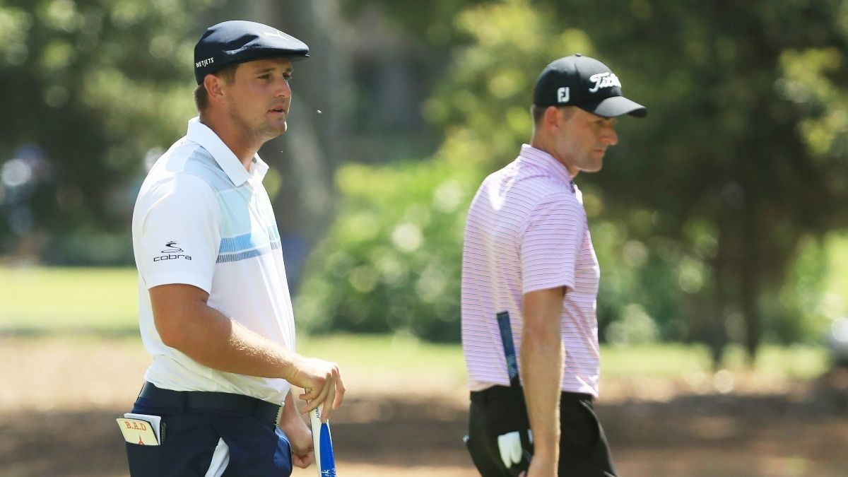 RBC Heritage Round 3 Betting Tips: Using Strokes Gained to Find an Edge article feature image
