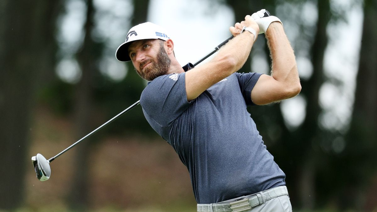 Travelers Championship Round 4 Betting Tips: Using Strokes Gained to Find an Edge article feature image