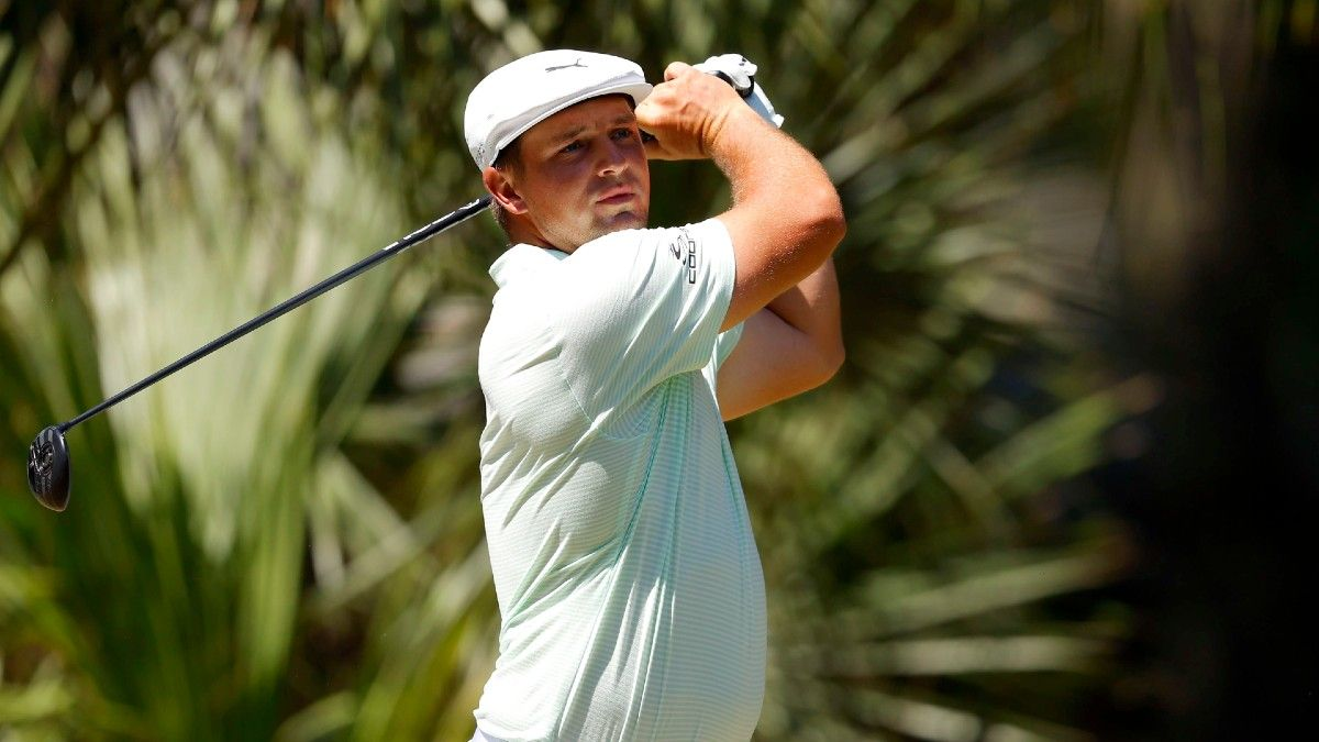 Sobel's Travelers Championship Picks & Predictions: Why Bryson DeChambeau Is My Favorite Outright Bet article feature image