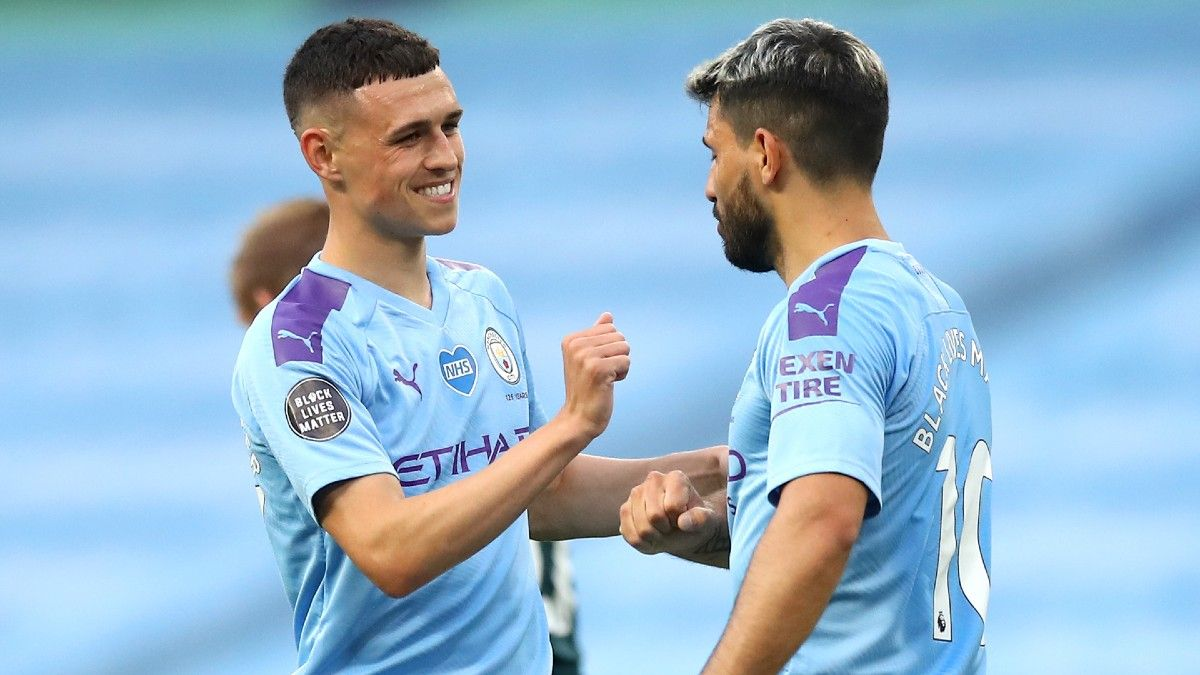 Premier League Betting Odds & Picks: Chelsea Can Hang with Manchester City article feature image